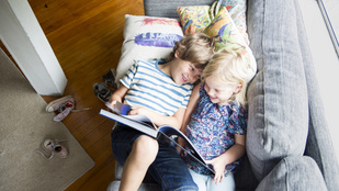Így nevelj könyvmolyt a gyerekből