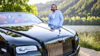 Fél év után fogta menekülőre a Rolls-Royce főtervezője