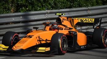 Gyorsan rácsapta az ajtót az F1 egy új csapatra