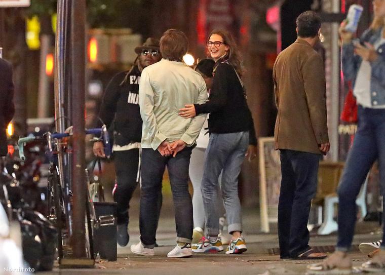 Mivel Jake Gyllenhaal 38 éves, kettejük között a korkülönbség pont 15 év