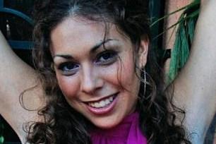 Haley Robson