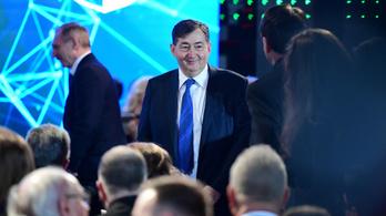 Mészáros cége látja majd el árammal a Tiszántúlt