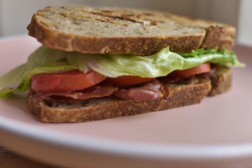 blt szendvics - ajanlo