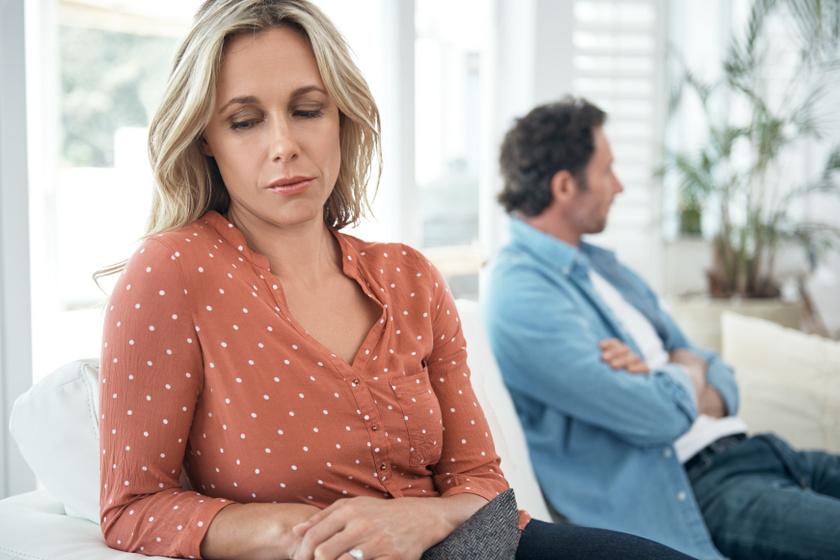 Nem csak a megcsalás rombolja szét a boldog kapcsolatokat: a kutatás szerint ez a 8 viselkedés legalább olyan káros