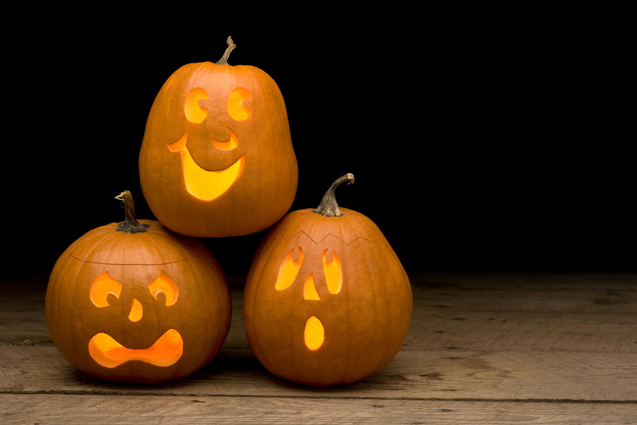 Ijesztő, de már megint itt a Halloween!