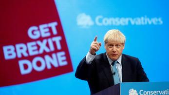 Boris Johnson halasztást kérne, ha nincs megállapodás