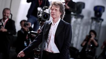 Mick Jagger színészként is az ördöggel cimborál