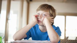 Szinte minden területen rosszabbul teljesítenek a gyerekek, mint tíz éve