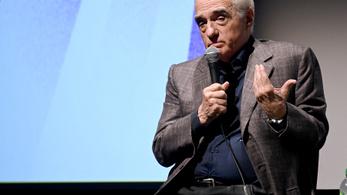 Scorsese szerint a szuperhősfilmek nem filmek