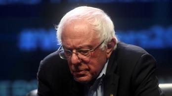 Elismerték: szívinfarktusa volt az amerikai elnökjelölt-jelöltnek