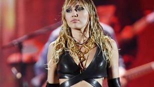 Miley Cyrus: A férfiak nőről nőre ugrálhatnak, mégis legendáknak hívjuk őket