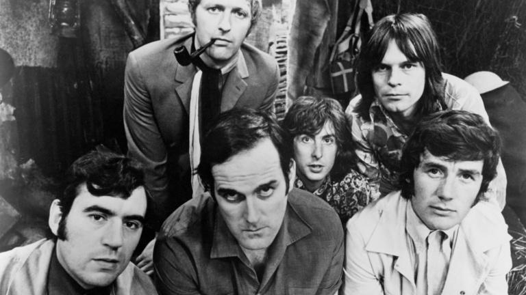 50 éves a Monty Python Repülő Cirkusza