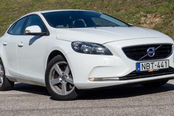 Megér plusz egy milliót a Ford-alapú Volvo?