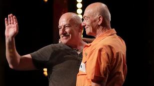 Anti bácsi 35 év után az X-Faktor színpadán látta viszont testvérét