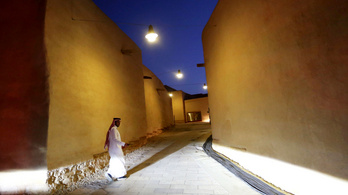 Külföldi párok és egyedülálló nők is megszállhatnak szaúd-arábiai szállodákban