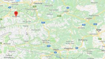 Megölte exbarátnője családját egy 25 éves osztrák férfi
