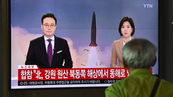 Egyelőre kizárja Észak-Korea a nukleáris leszerelést