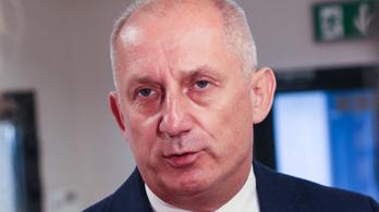 Egy hangfelvételbotrány miatt lemondott a fő lengyel ellenzéki párt frakcióelnöke