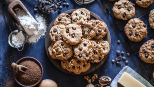 Az igazi chocolate chip cookie titka nem a csoki, hanem a só