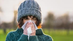 Ezek a leggyakoribb téli betegségek: így védekezz ellenük