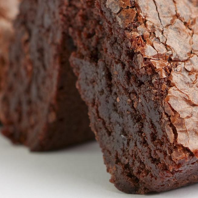 Krémes, brutálisan csokis és olvadós brownie - Ezek a lépések vezetnek hozzá
