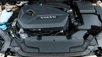 Önálló motorgyártó vállalatot alapít a Volvo és a Geely