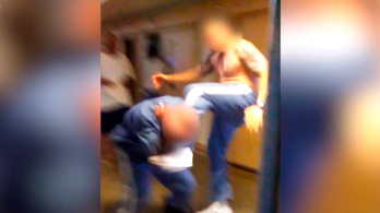 Egy floridai rab rejtett kamerás filmet készített egy amerikai börtönről