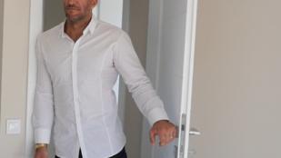 Berki Krisztián most kaszkadőrként térne vissza Pintér Tiborhoz