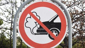 Dánia betiltaná a benzines- és dízelautókat 2030-tól