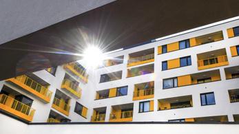 Az egész EU-ban elszállnak a lakásárak, Magyarországon a legdurvább a helyzet