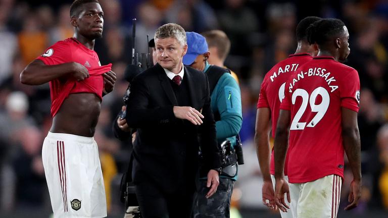 Úgy 20 évig nem lesz bajnok a Manchester United