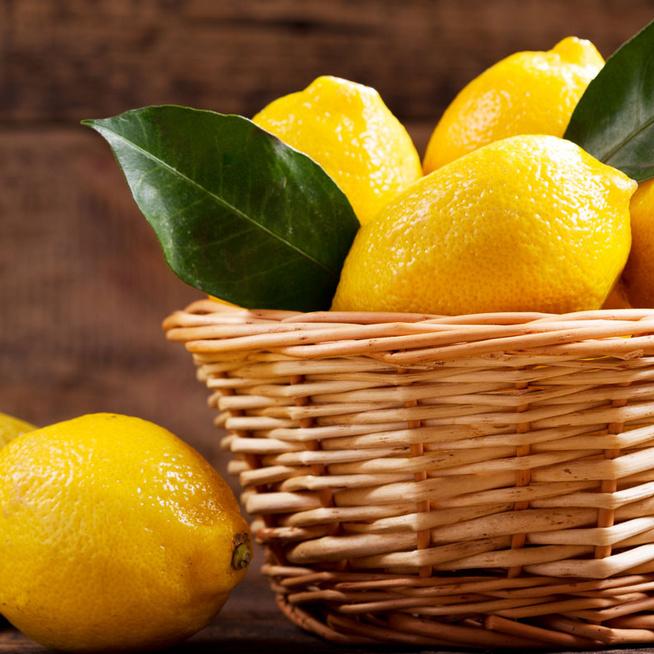 A citrom nem csak egészséges és finom, takarításnál is nagy hasznát vehetjük