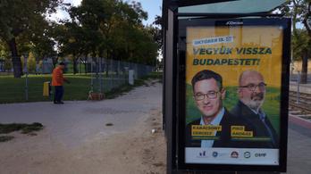 Greenpeace: Zöldek a főpolgármester-jelöltek, de nem eléggé