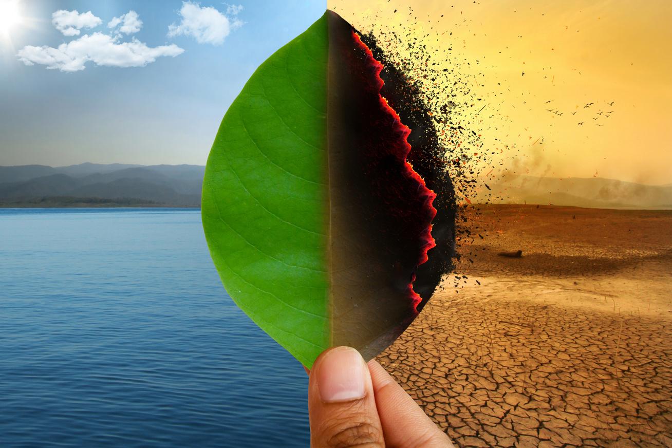 klimavaltozas