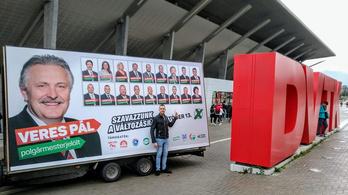A saját kamujelölt sógorát leplezte le egy ellenzéki képviselőjelölt