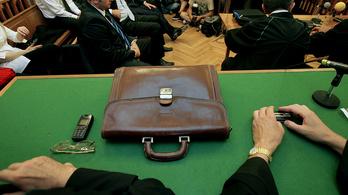 Az európai átlagnál kevésbé érzi függetlennek az ítélkezést a magyar bíró