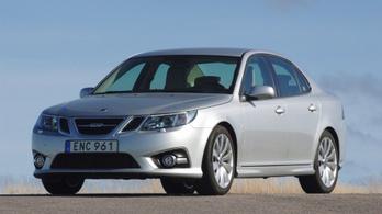Eladó a legeslegutolsó Saab személyautó