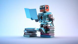 Egy gép elolvasott 3,5 millió könyvet. Ezt tudta meg a nőkről és a férfiakról