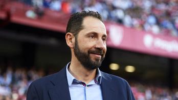 Kirúgta edzőjét a Fradi EL-ellenfele