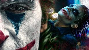 Ez a Joker nem gonosz, csak arra vágyik, hogy szeressék