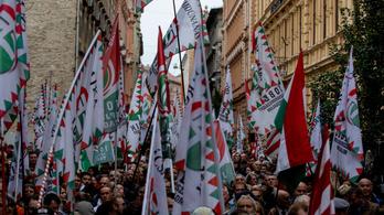 A Borkai-botrány közepén visszalép a Jobbik Győrben az ellenzéki együttműködéstől