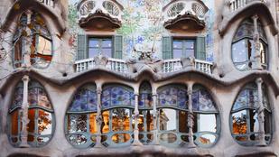 Barcelona bolondja, aki turistalátványossággá tette a várost