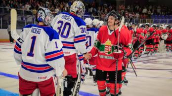 NHL-draftra mehet egy fiatal magyar hokis