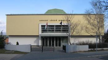 Ismét a veszprémi Lovassy lett az ország legjobb középiskolája