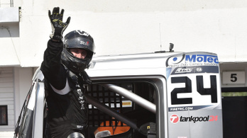 Nincs benne Michelisz a motorsport-olimpiára küldött magyar csapatban