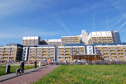 Leiden University Medical Center - Leids Universitair Medisch Ce
