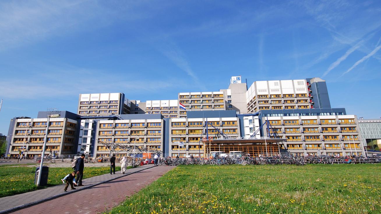 Leiden University Medical Center - Leids Universitair Medisch Ce