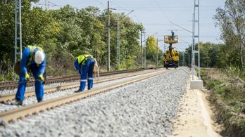 Mészáros Lőrinc köre végül alvállalkozóként bukkant fel a vasúti gigatenderben, amiből kimaradt