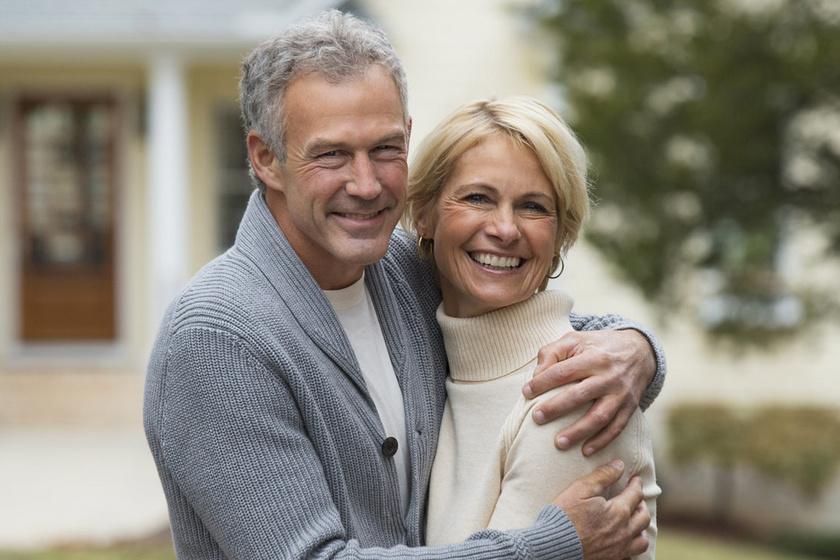 Miben lesz jobb az élet 50 felett? Nem csak a szex élvezetesebb