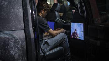 Beperelték a Fortnite fejlesztőjét, mert túl addiktív játékot tervezett
